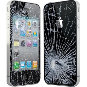 ecran-apple-iphone-casse