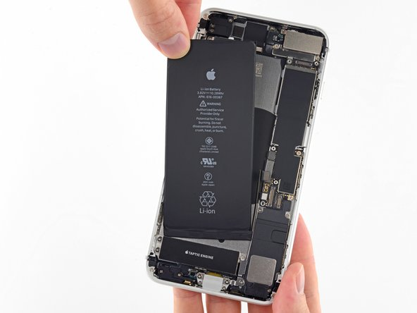 reparer-batterie-iphone-8-plus
