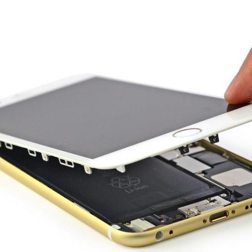 remplacement écran iphone